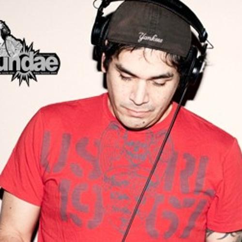SUNDAE BNE2011-04-24 DJ PQM (NYC,MEL)