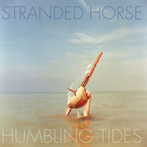 Stranded Horse - What Difference Does It Make (The Smiths cover)