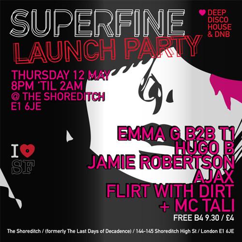 Superfine Promo Mix By DJ Emma G