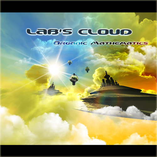 Lab's Cloud - Evolving natural forms