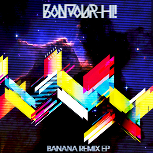 Bonjour-Hi - Buena Si (Cocotaxi Remix)