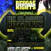 REGGAE NIGHTS - DJ Countryman