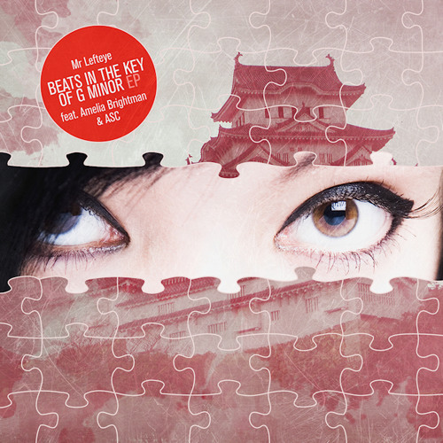 Mr Lefteye Feat. Amelia Brightman - Twisted Angel (Mr Lefteye Remix)