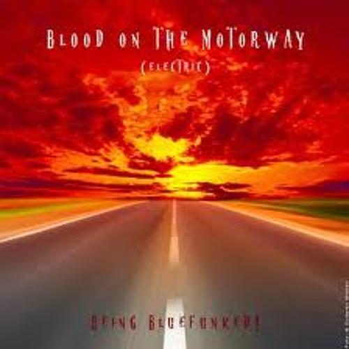 Blood On The Motorway - DJ Shadow (Cymbolism Remix)