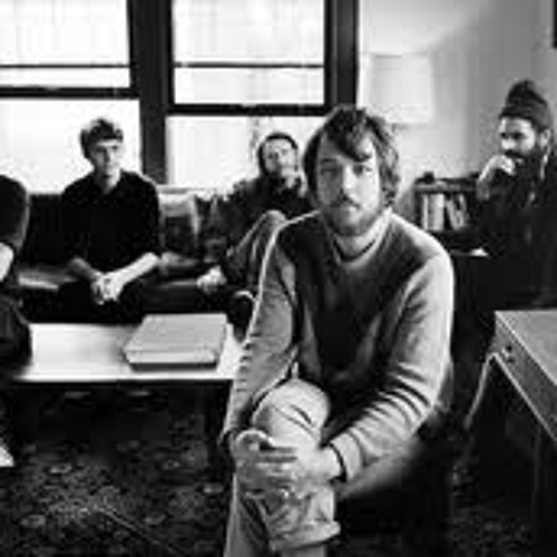 Fleet Foxes - Montezuma - BBC Maida Vale Session