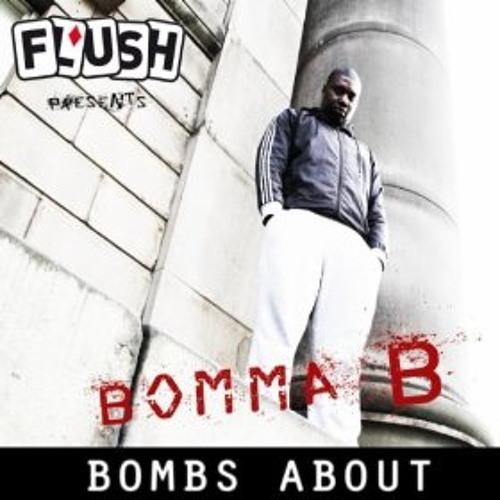 Bomma B - Bombs About (Bassboy Remix) & Bomma B ft V.A - Spray Like We (1st Born Remix)
