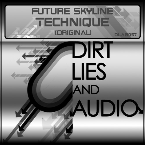 Future Skyline - Technique (Out Now on DLA Black)