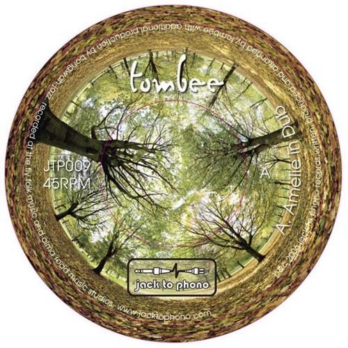 Tombee - Amelie In Dub [Diesler & Capstone Remix]