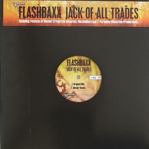 Flashbaxx - Jack Of All Trades [Diesler Remix]