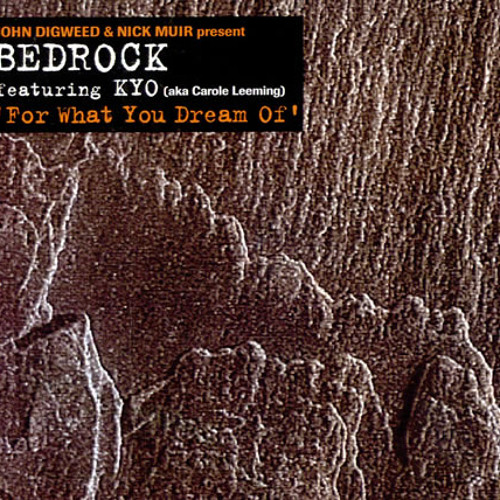 Bedrock - For What You Dream Of (Trojan Beatz Remix)