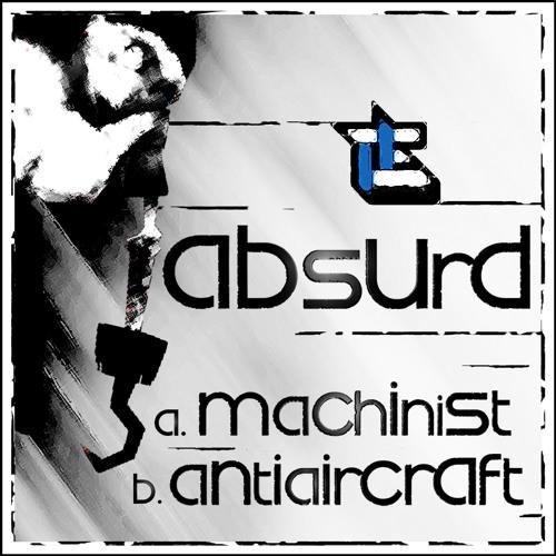 [PERK-DNB011]A Absurd - Machinist