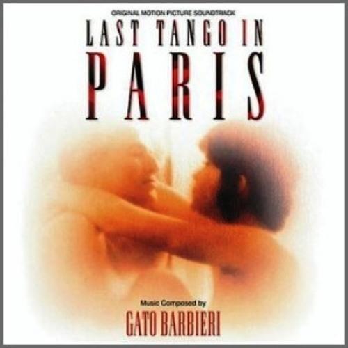 Gato Barbieri Last Tango In Paris 40
