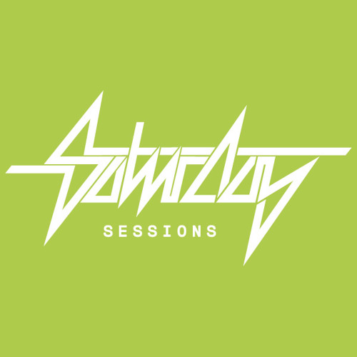 Saturday Sessions Mix / Thomas Gold / Radio mix