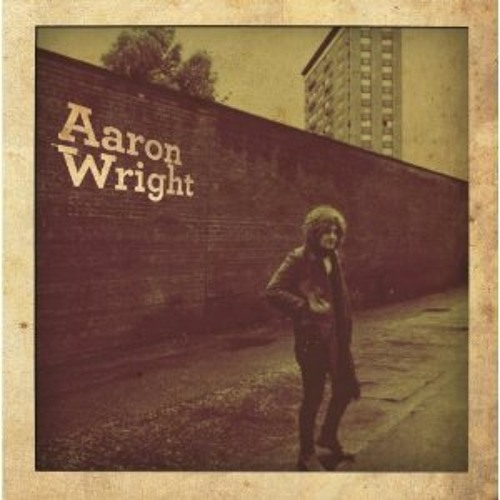Aaron Wright the Album