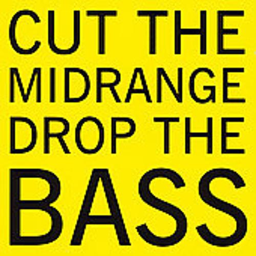 The Deelahz - Cut The Mid Range (Original Mix)