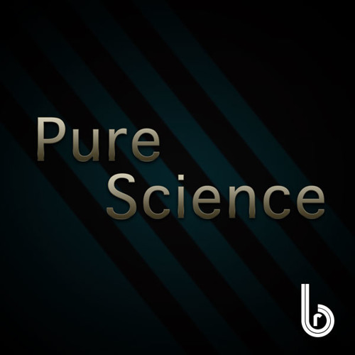The Pure Science EP- I Know What I Do -Monolock & Alex M - OUT NOW