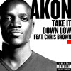 Take It Down Low feat. Chris Brown (Clean)