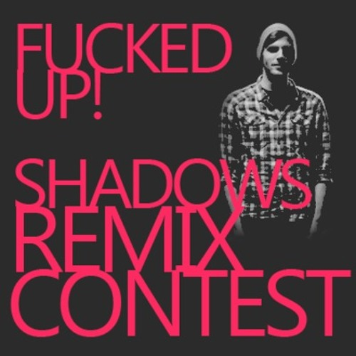 FuckedUp! - Shadows (TURB!NE remix)