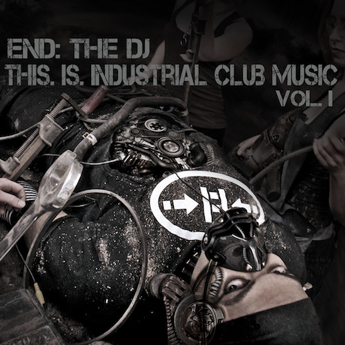 THIS. IS. INDUSTRIAL CLUB MUSIC Vol. I Disc2 Clip