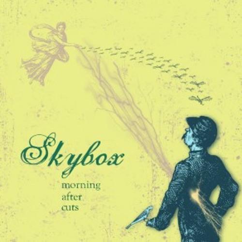 Skybox - In a Dream (Lowgun Remix)