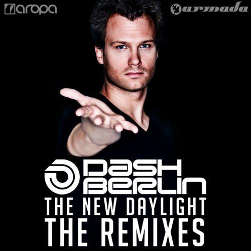 Dash Berlin - Feel U Here (Paul Trainer Remix) [Aropa Records] 2010