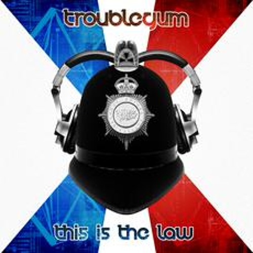 TroubleGum 'This is the Law' (Specimen A Remix) OUT NOW