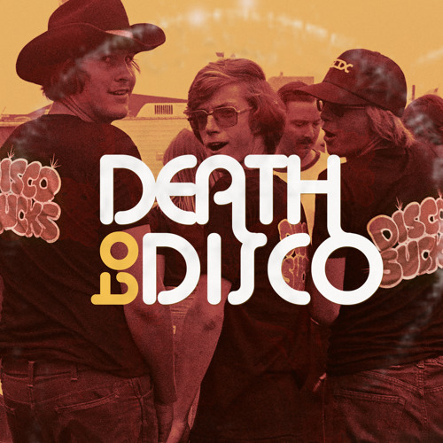 Death to Disco - Viva la Disco