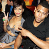 Rihanna and Chris brown Mix