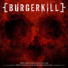 BURGERKILL - ONLY THE STRONG