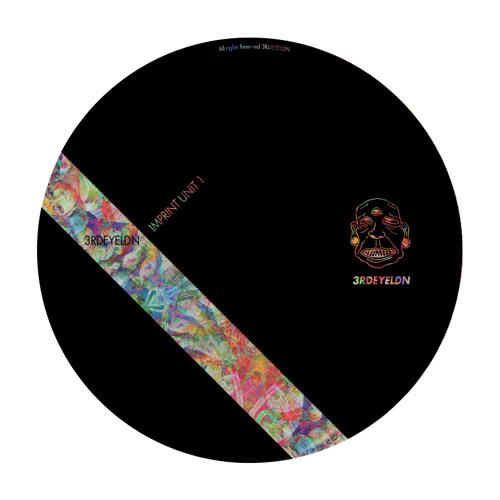 3rdeyeldn - Imprint Unit 1 (LP) FREE DOWNLOAD