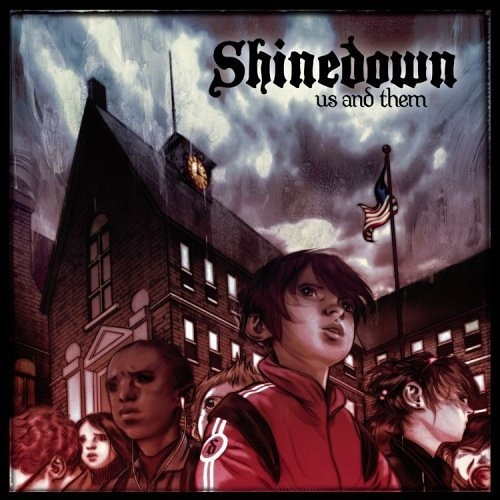Shinedown-Save Me