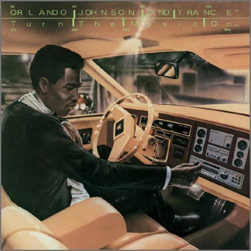 Orlando Johnson - Turn the Music On (Corbett's 80's Breaks edit)