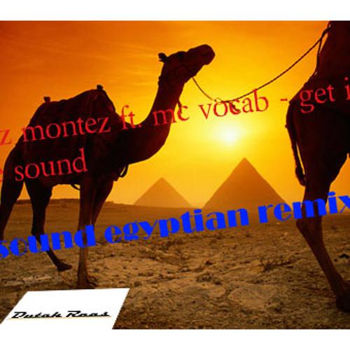blez montez ft. mc vocab - get in to the sound (gsound remix) [dutch recs]