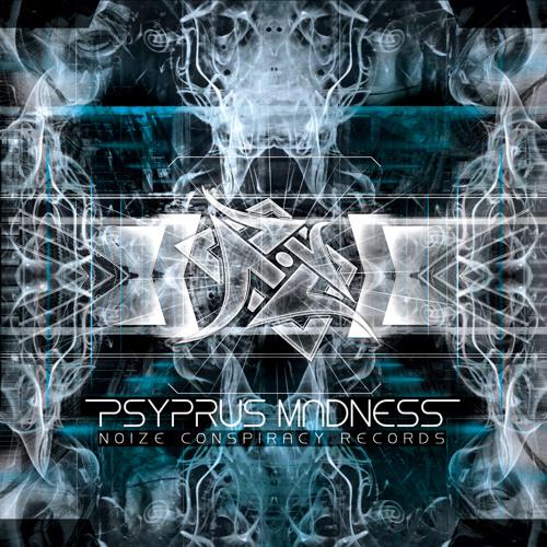 VA - Psyprus Madness