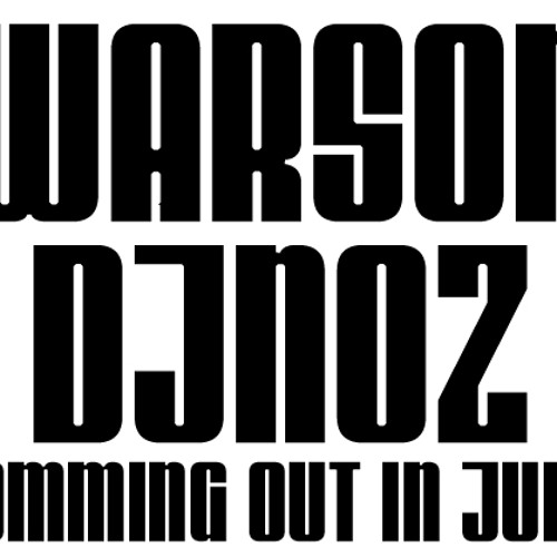 Warson & Noz - Don't Tell Me - <preview> - release June 2011