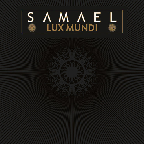SAMAEL - In The Deep