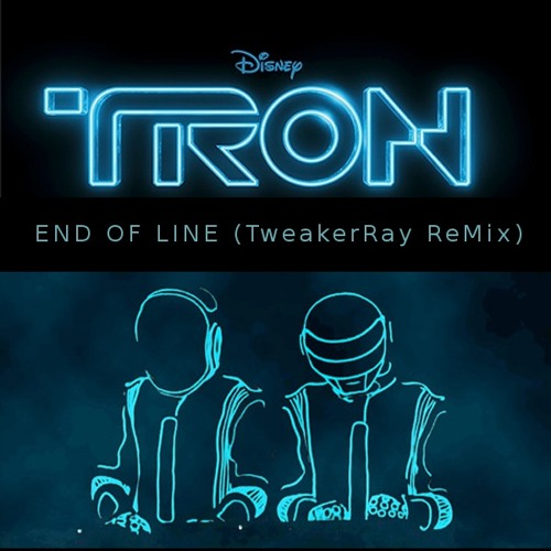 Daft Punk - End Of Line (TweakerRay Coverversion)