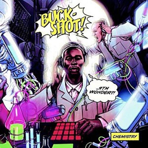 Buckshot ft Phonte & Keisha Shontelle birdz fly the coup (prod by Otis Groove)
