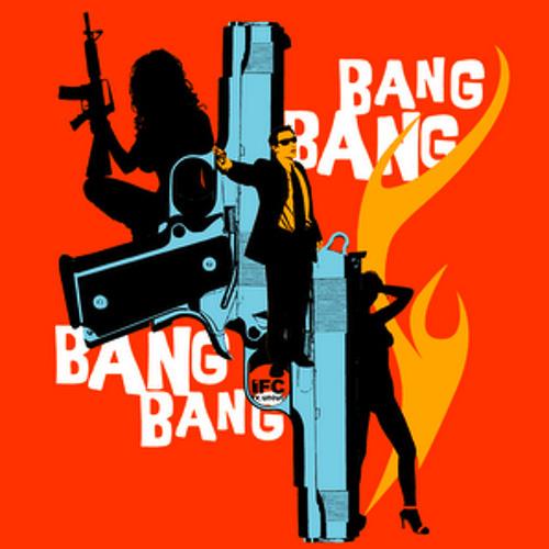 U Got BANG'ed - by host Ian Bang +guests
