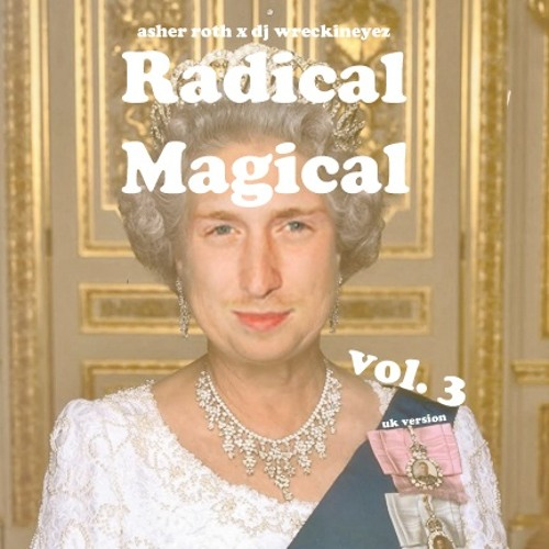 Radical Magical 3 (UK Edition)