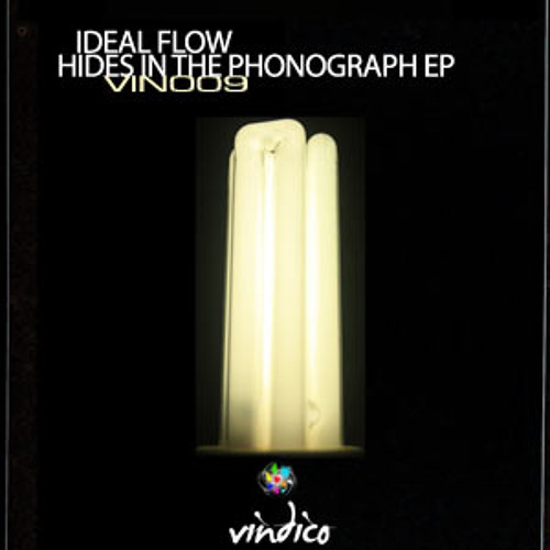 Ideal Flow - Kokoro   Vindico Records  