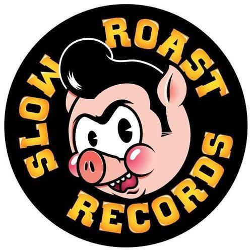 Codes Mix For The Slow Roast Hogcast