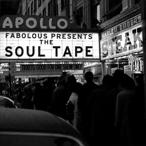 Fabolous feat. Trey Songz - Slow Down