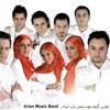 Arian Band - Parvaz (Club Mix)