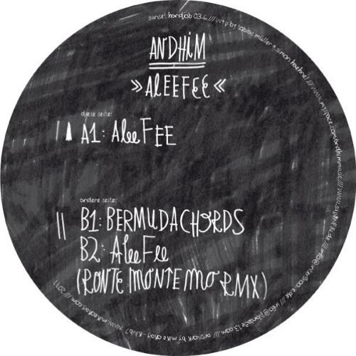 Andhim - Bermudachords