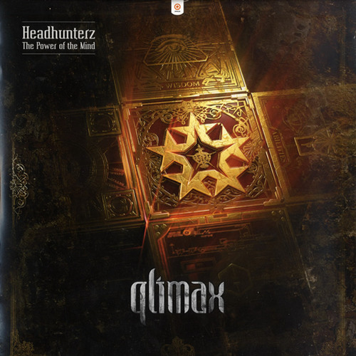 Headhunterz - The Power of The Mind ☆The Spikerz Remix☆ FREE DOWNLOAD (MAX 1000)