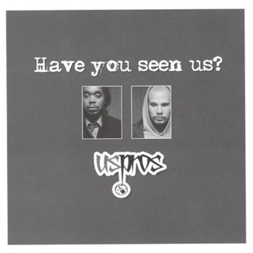 Us Pros - Have You Seen Us? (feat. Scarub & Voice Watson) (Beat Ventriloquists Remix)