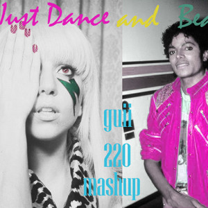 Download lagu Just Dance 1 Michael Jackson (3.97 MB) MP3