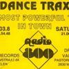 Dance Traxx mission 2