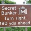 Secret Bunker Goes Public